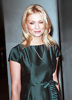 LONDON - DECEMBER 13: MyAnna Buring attended the English National Ballet Christmas Party at St Martins Lane Hotel, London, UK. December 13, 2012. (Photo by Richard Goldschmidt)