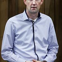 Nederland, Amsterdam , 15 januari 2014.<br /> Mark de Jonge, Manager Marketing & Communicatie bij Praxis Doe-Het-Zelf Center B.V.<br /> <br /> Foto:Jean-Pierre Jans