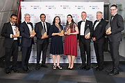 The Westpac Business Awards South held at Westlake boys college 18 October 2017<br /> <br /> Image Credit: Topic Images | Hannah Rolfe