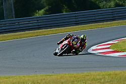 #67 Shane 'Shakey' Byrne Be Wiser Ducati Racing Team (PBM) MCE British Superbike Championship
