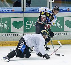 08.12.2010, UPC Arena, Graz, AUT, Benefizspiel, Moser Medical Graz 99ers, im Bild Kurt Harand (#16), EXPA Pictures © 2010, PhotoCredit: EXPA/ Erwin Scheriau