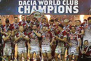 Wigan Warriors v Cronulla Sharks 190217