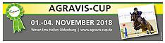 Oldenburg - AGRAVIS-Cup 2018