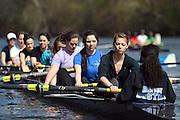 Brighton, MA 050514   Row Boston classes at CRI on May 5, 2014. Essdras M Suarez/ EMS Photography©)