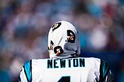 September 17, 2017: BUFvsCAR. Cam Newton