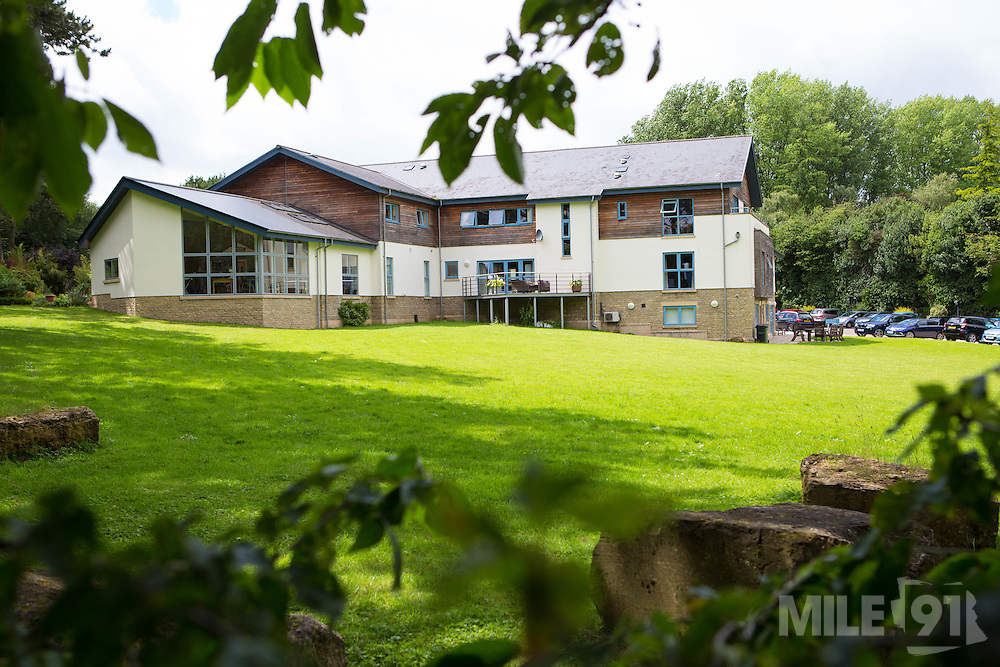 Longfield (formerly Cotswold Care Hospice) provides specialist services for people living with a life-limiting illness in Gloucestershire, 365 days per year.<br /> <br /> Photo credit: Mile 91/Ben Langdon