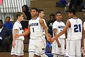 MCHS JV Boys Basketball vs Clarke