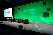 Huntington Event at GCCC