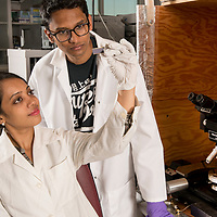 Kadrager and Simon, Computer Engineering, for FOCUS Magazine, Allison Corona photo.