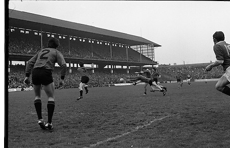 National Football League Final.  Down v Mayo...10.05.1970