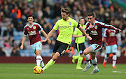 Brighton central midfielder, Dale Stephens (6) during the Sky Bet Championship match between Burnley and Brighton and Hove Albion at Turf Moor, Burnley, England on 22 November 2015.