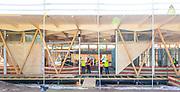 maquarie university innovation hub by architectus