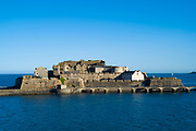 Castle Cornet, St Peter Port, Guernsey, Channel Isles
