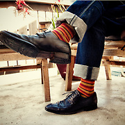RocknSocks Look Book campaign<br />