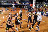FIU Women's Basketball vs Iowa (Nov 23 2012)