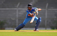 Cricket - India A v Sri lanka Warm up match - Mumbai