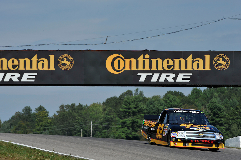 30 August - 1 September 2013, Bowmanville, Ontario Canada<br /> Brendan Gaughan<br /> &copy;2013, Scott R LePage<br /> LAT Photo USA