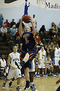 Boys Basketball Crushes Orange 75-45.The Boys Varsity Basketball team beat Orange County tonight 75-45. Logan Terrell led the way with 19 points and David Falk added 15 to lead the Mountaineers.   MCHS Varsity Boys Basketball .vs Orange .12/12/09
