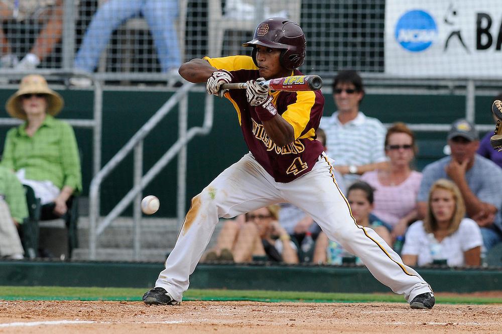 2008 NCAA Baseball - Coral Gables Regional