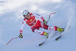 10.01.2020, Keelberloch Rennstrecke, Altenmark, AUT, FIS Weltcup Ski Alpin, Abfahrt, Damen, 2. Training, im Bild Ramona Siebenhofer (AUT) // Ramona Siebenhofer of Austria in action during her 2nd training run for the women's Downhill of FIS ski alpine world cup at the Keelberloch Rennstrecke in Altenmark, Austria on 2020/01/10. EXPA Pictures © 2020, PhotoCredit: EXPA/ Johann Groder