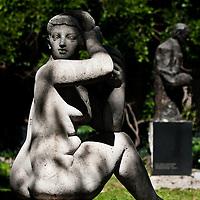Sculptures Sofia