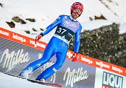 16.03.2017, Granasen, Trondheim, NOR, FIS Weltcup Ski Sprung, Raw Air, Trondheim, im Bild Sevoie Vincent Descombes (FRA) // Sevoie Vincent Descombes of France // during the 3rd Stage of the Raw Air Series of FIS Ski Jumping World Cup at the Granasen in Trondheim, Norway on 2017/03/16. EXPA Pictures © 2017, PhotoCredit: EXPA/ Tadeusz Mieczynski
