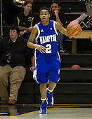 Hampton Lady Pirates rout UMBC 81-36