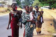 Women Africa 01