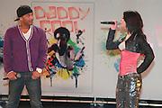 Persdag Daddy Cool 28 april 2011
