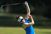 Ani Gulugian during the second round of the Symetra Tour's Florida's Natural Charity Classic at the Country Club of Winter Haven on March 11, 2017 in Winter Haven, Florida.<br /> <br /> ©2017 Scott Miller