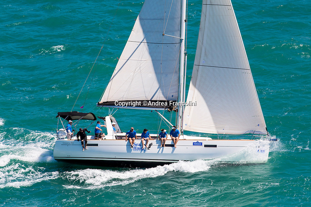 Sealink Magnetic Island Race week 2016<br /> 5/9/2016<br /> ph. Andrea Francolini<br /> CHAMPAGNE