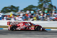 #70 SpeedSource Mazda: Sylvain Tremblay, Tom Long, TBA