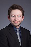 Kyler Lerz  Photo by Ohio University / Jonathan Adams