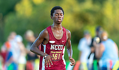 2018 NC Central Cross Country at Elon Opener