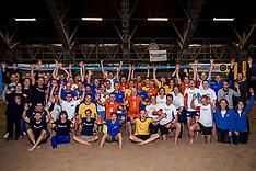 20180126 NED: BvdGF partner beachvolleybal toernooi 2018, Aalsmeer