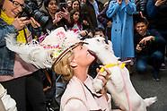 Easter Bonnet Parade NY (2018)