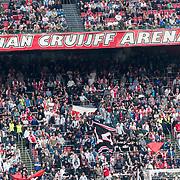 NLD/Amsterdam/20180408 - Ajax - Heracles, Johan Cruijff Arena