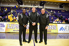 SF MBB -  Lipscomb vs North Florida