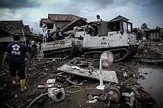 Indonesia Flood, 23 September 2016