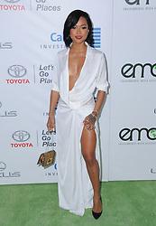 Karreuche Tran bei den Annual EMA Awards in Los Angeles / 221016<br /> <br /> *** 26th Annual EMA Awards in Los Angeles on October 22, 2016 ***