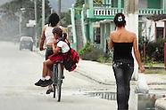 Chambas, Ciego de Avila, Cuba.