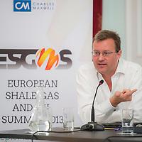 European Shale Gas and Oil Summit 2013 19.09.2013