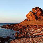 Ras Dihamri Marine Reserve, Socotra island, listed as World Heritage by UNESCO, Aden Governorate, Yemen, Arabia, West Asia