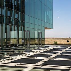 University of California  Merced, Merced, California