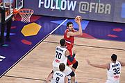 Luigi Datome<br /> Eurobasket 2017 - Final Phase - Round of 16<br /> Italia Serbia Italy Serbia<br /> FIBA 2017<br /> Istanbul, 13/09/2017<br /> Foto Ciamillo - Castoria/GiulioCiamillo