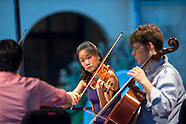 Amphion Quartet at Caramoor