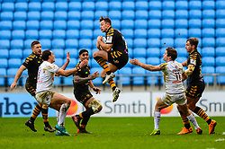 Rob Miller of Wasps - Mandatory by-line: Dougie Allward/JMP - 18/01/2020 - RUGBY - Ricoh Arena - Coventry, England - Wasps v Bordeaux-Begles - European Rugby Challenge Cup