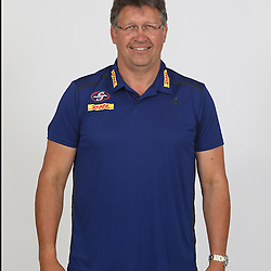 CAPE TOWN, SOUTH AFRICA - JANUARY 23: Gert Smal during DHL Stormers photocall session at High Performance Centre on January 23, 2017 in Cape Town, South Africa. (Photo by Carl Fourie/Gallo Images)
