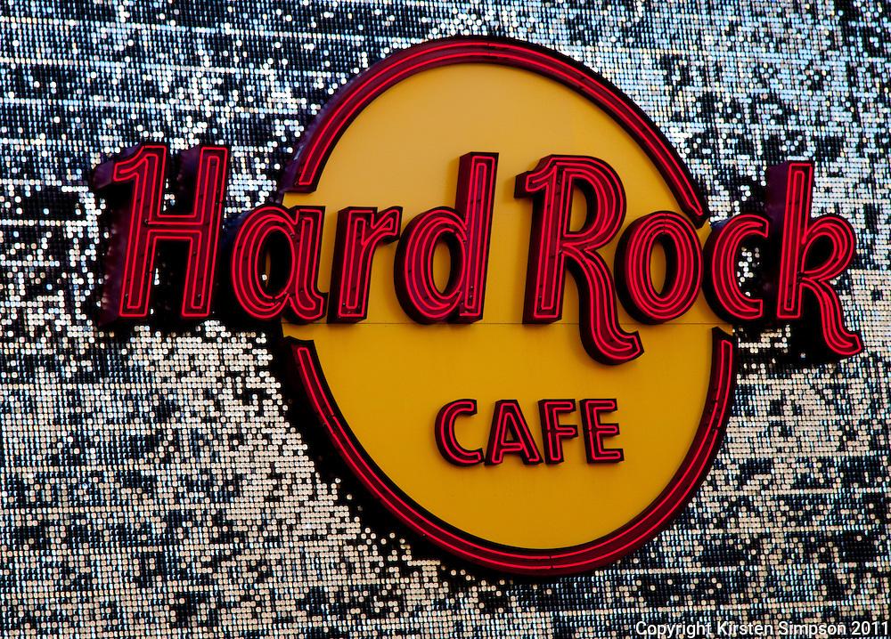 Hard Rock Cafe LA