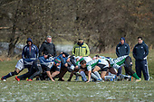 South Jersey Rugby vs. White Horse - 11 March 2017